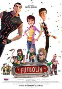 Metegol (Futbolin) / Underdogs / Джаги (Футбол на маса) (2013)