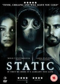 Static / Статично (2012)