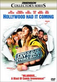 Jay and Silent Bob Strike Back / Джей и мълчаливия Боб отвръщат на удара (2001)
