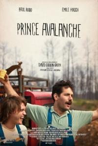 Prince Avalanche / Принц Лавина (2013)