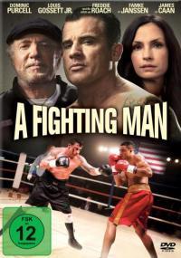 A Fighting Man / Боецът (2014)