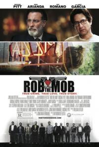 Rob the Mob / Обери мафията (2014)