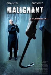 Malignant / Зловреден (2013)
