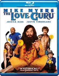 The Love Guru / Любовен Гуру (2008) (Бг Аудио)