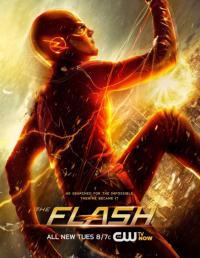 The Flash / Светкавицата - S01E01