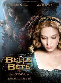 Beauty And The Beast / La Belle Et La Bete / Красавицата и звярът (2014)