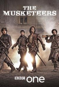 The Musketeers / Мускетарите - S01E08