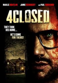 4Closed / Foreclosed / Предишният собственик (2013)