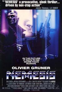 Nemesis / Немезис (1992)