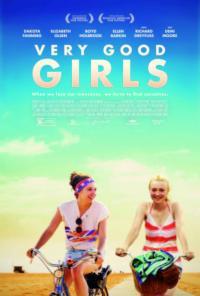 Very Good Girls / Страхотни момичета (2013)