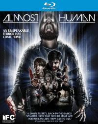 Almost Human / Почти човек (2013)