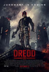 Dredd / Дред (2012)