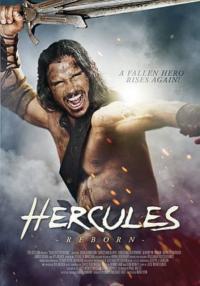 Hercules Reborn / Прероденият Херкулес (2014)