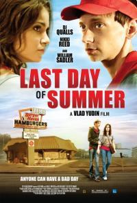 Last Day Of Summer / Последният ден от лятото / В плен (2009)
