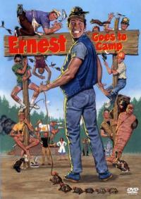 Ernest Goes to Camp / Ърнест отива на лагер (1987)