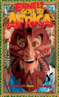 Ernest Goes to Africa / Ърнест отива в Африка (1997)