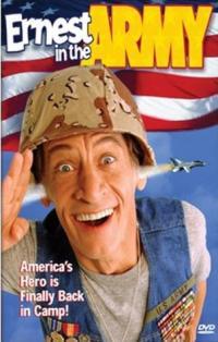 Ernest In The Army / Ърнест в Армията (1998)
