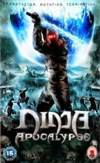 Ninja Apocalypse / Нинджа Апокалипсис (2014)