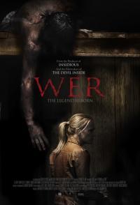Wer / Върколак (2013)