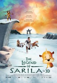The Legend of Sarila / Легендата за Сарила (2013)