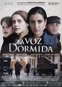 La voz dormida / Спящият глас (2011)