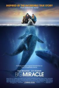 Big Miracle / Голямото чудо (2012)