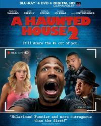 A Haunted House 2 / Къща на духовете 2 (2014)