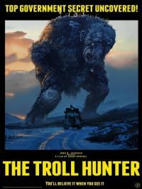 The Troll Hunter / Ловец на тролове (2010)