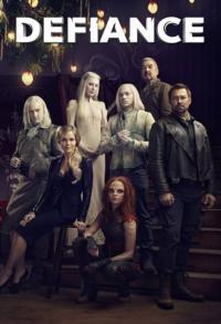 Defiance / Съпротива - S02E12-E13 - Season Finale