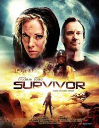 Survivor / Оцеляла (2014)