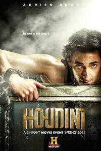 Houdini: Part One / Худини: Част първа (2014)