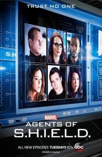Agents of S.H.I.E.L.D. / Агенти от ЩИТ - S02E01