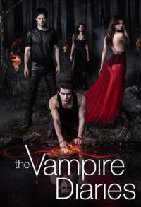 The Vampire Diaries / Дневниците на вампира - S06E01