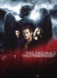 The Originals / Древните S02E01