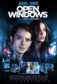 Open Windows / Отворен прозорец (2014)