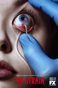 The Strain S01E13/ Заразата С01Е13 - Season Finale