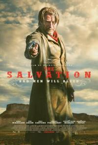 The Salvation / Спасението (2014)