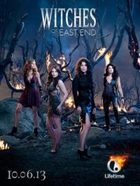 Witches Of East End / Вещиците от Ийст Енд - S01E01