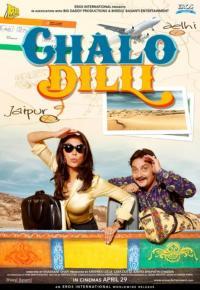 Chalo Dilli / Пътуване до Делхи (2011)