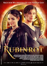 Rubinrot / Рубиненочервено / Пророчеството за Рубин (2013)