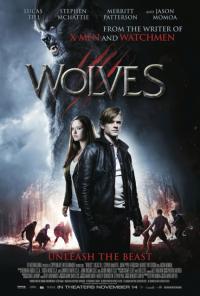 Wolves / Вълци (2014)