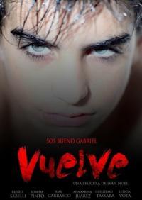Vuelve / Обратно (2013)