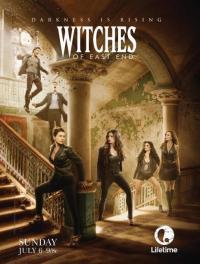 Witches Of East End / Вещиците от Ийст Енд - S02E01