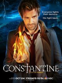 Constantine / Константин - S01E01