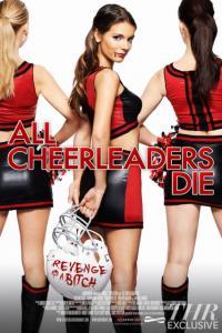 All Cheerleaders Die / Всички мажоретки умират (2013)