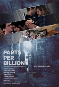 Parts Per Billion / Милиардни части (2014)