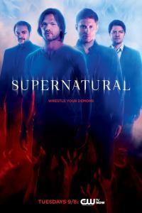 Supernatural / Свръхестествено - S10E01