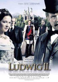 Ludwig II / Лудвиг Втори (2012)