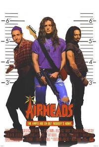Airheads / Въздухари (1994)