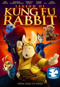 Legend of Kung Fu Rabbit / Легенда за кунг-фу заека (2011) (BG Audio)